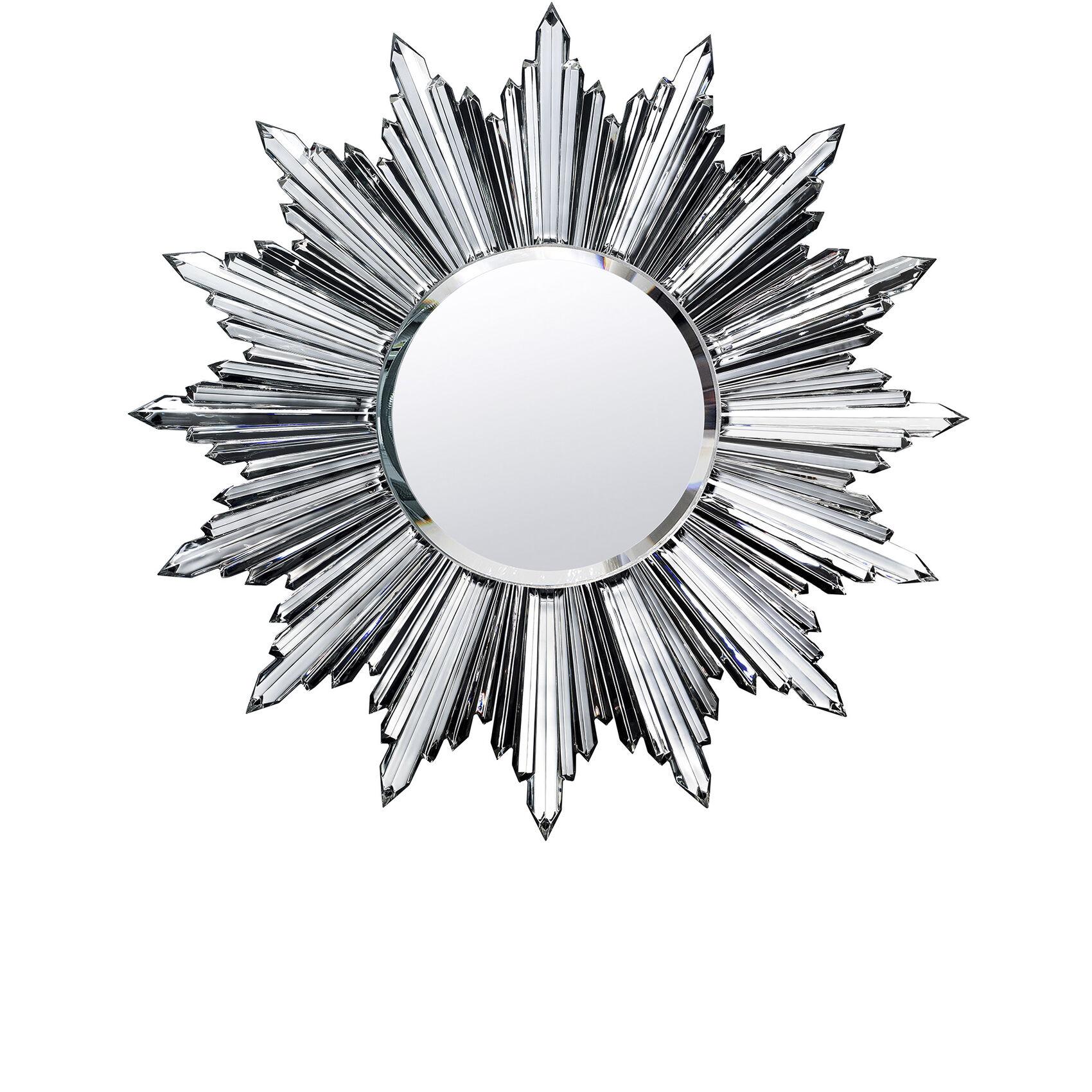 H ritage miroir soleil for Miroir site