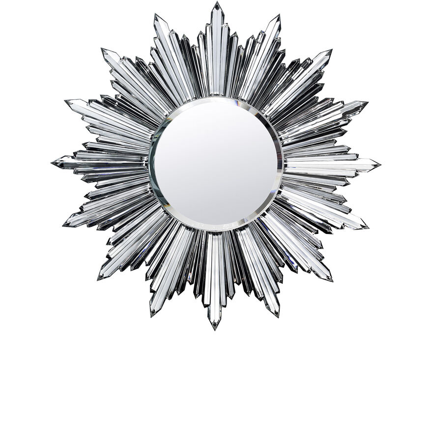 H ritage miroir soleil for Miroir en soleil