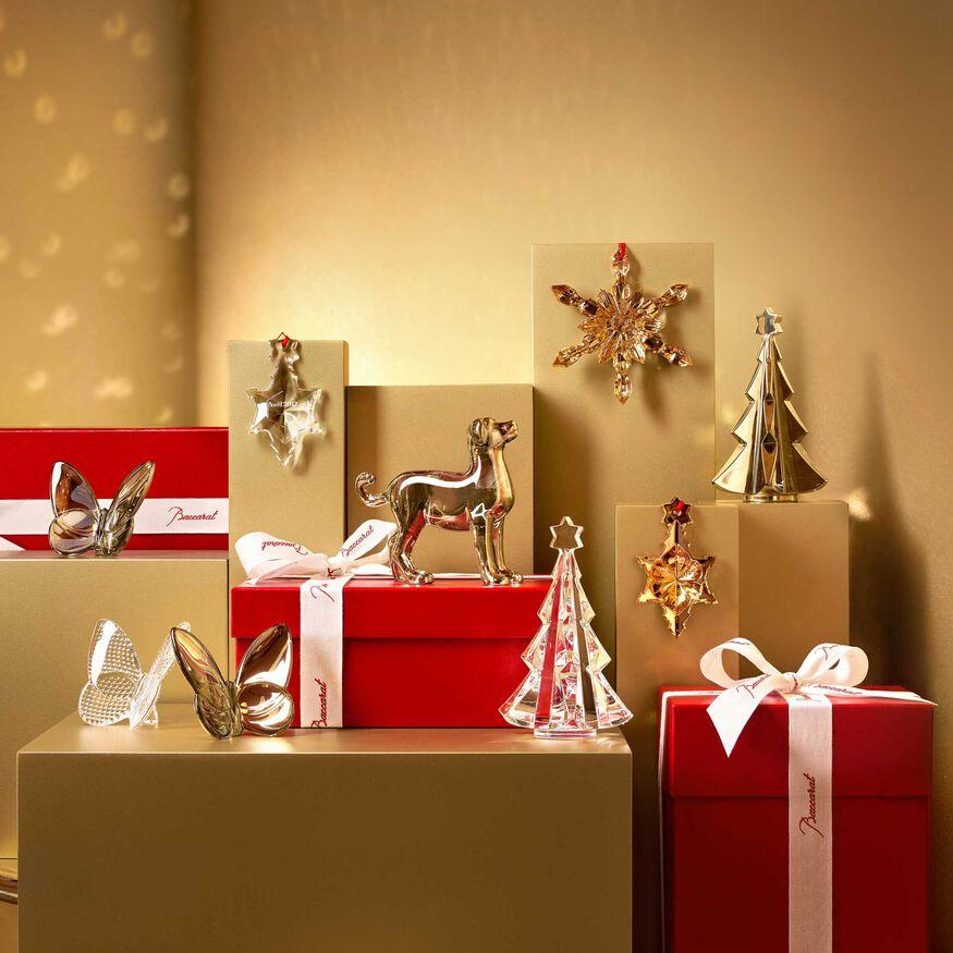 聖誕雪花飾件,