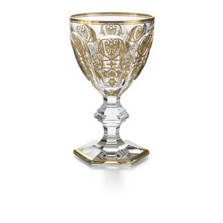 HARCOURT EMPIRE GLASS,