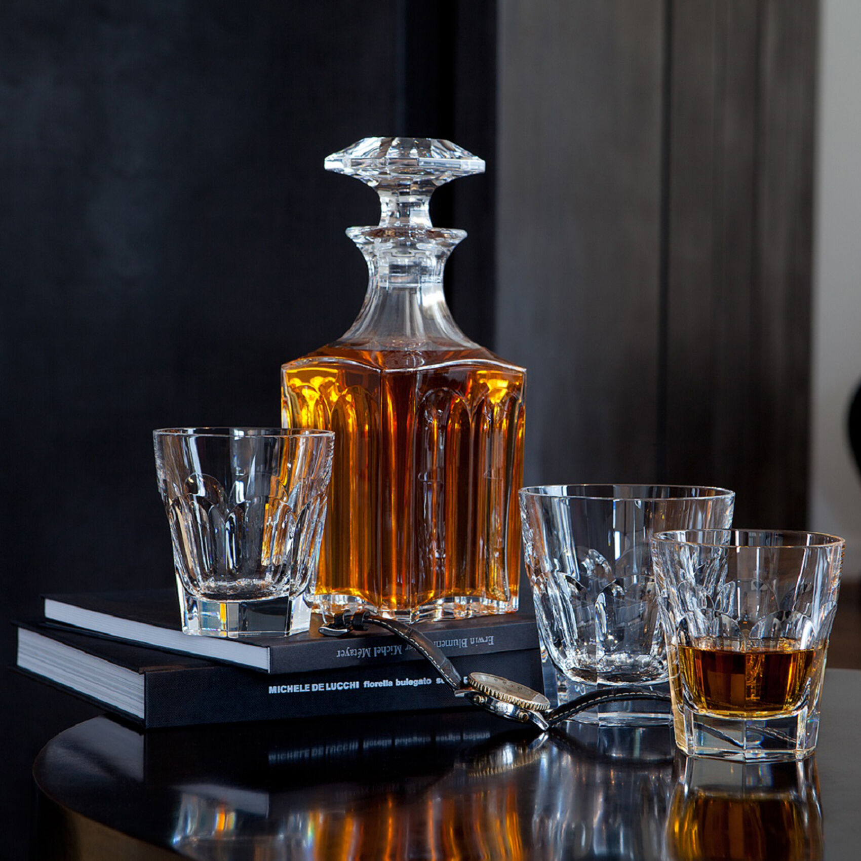 carafe a whisky maison du monde ventana blog. Black Bedroom Furniture Sets. Home Design Ideas