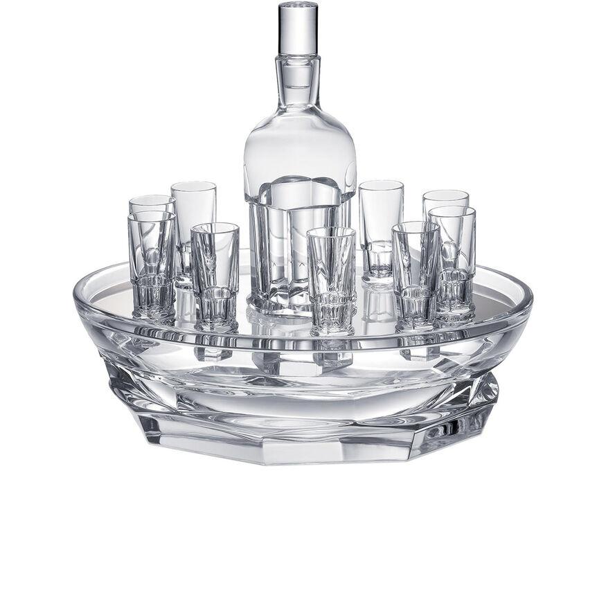 Harcourt Abysse Vodka Set
