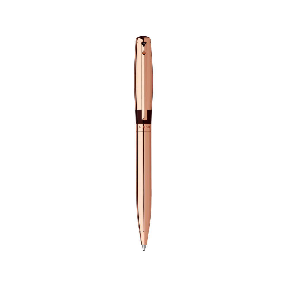 Rose Tone Ballpoint Pen, , hires
