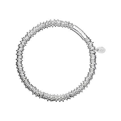 Sweetie XS Sterling Silver Mini Charm Bracelet, , hires