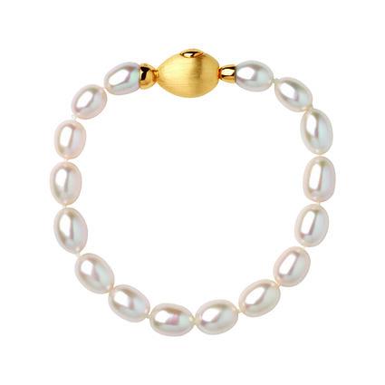 Hope Pearl Bracelet, , hires
