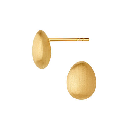 Hope 18kt Yellow Gold Earrings, , hires