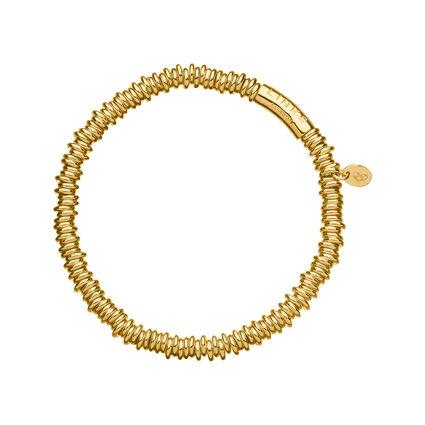 Sweetie XS 18kt Yellow Gold Vermeil Bracelet, , hires