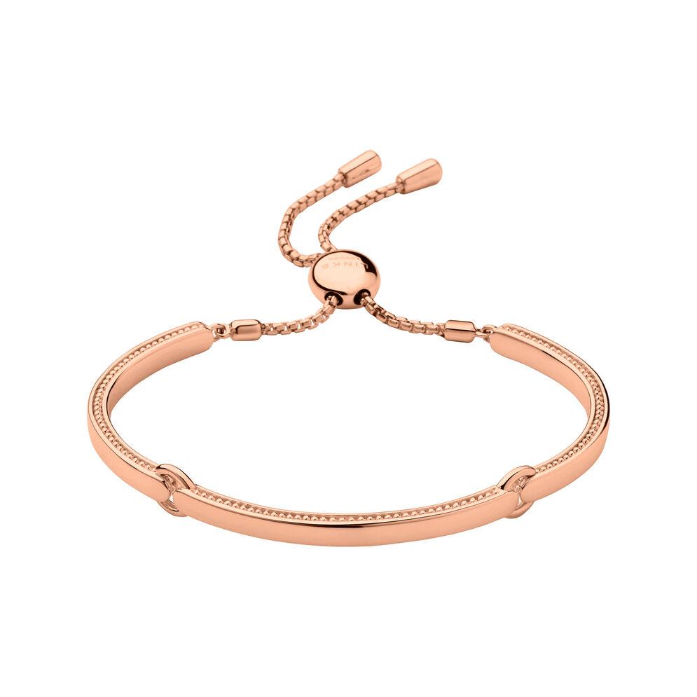 Narrative 18kt Rose Gold Vermeil Bracelet, , hires